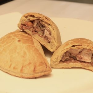 Meat Pie in Abuja
